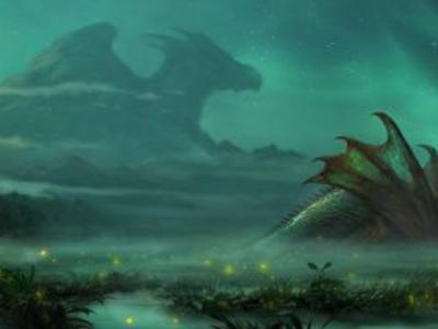 Сонник дракон к чему снится дракон во сне