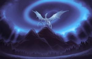 Сон о белом драконе сулит неожиданные финансовые поступления
