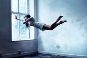 Если во сне есть препятствия к полету, наяву что-то мешает в начинаниях