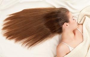 Что значат волосы во сне