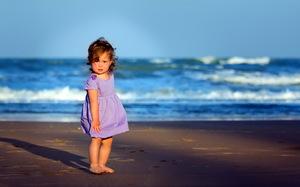 Толкование снов про маленькую девочку